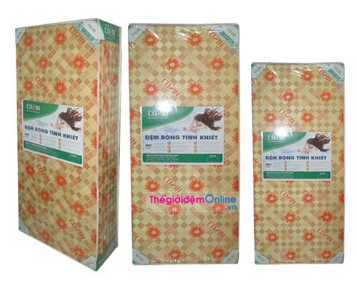 dem bong ep cozin vo cotton - Tiêu chí lựa chọn sản phẩm đệm bông ép chất lượng