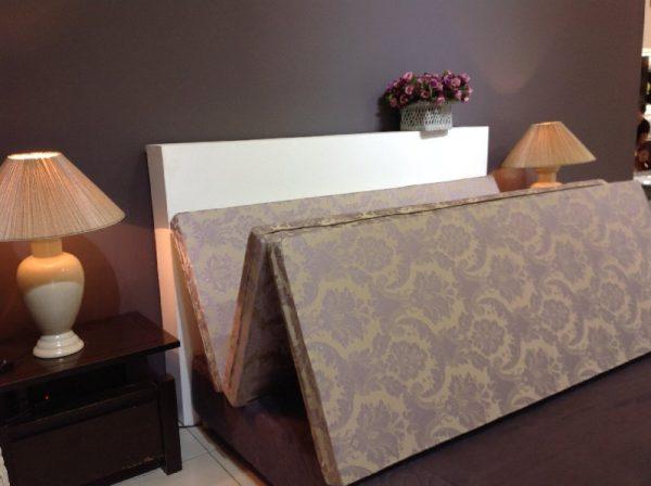 Đối tượng sử dụng đệm bông ép giường đơn