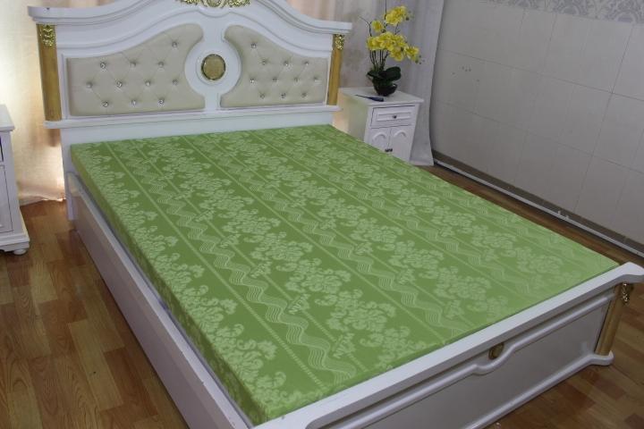 Đệm bông ép Sông Hồng phù hợp mọi không gian phòng ngủ